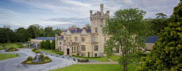 Solis castle spa